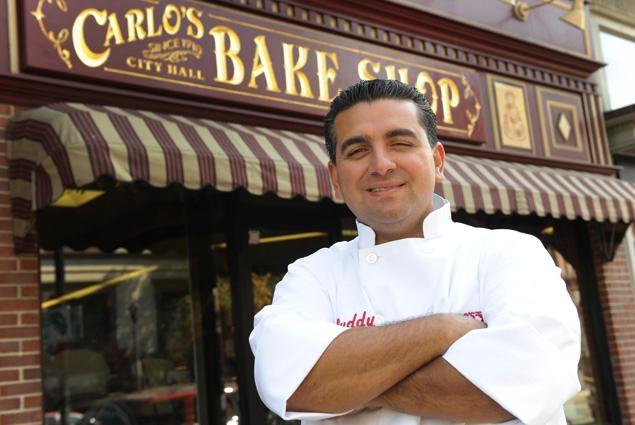 Divulgação / Carlo's Bake Shop