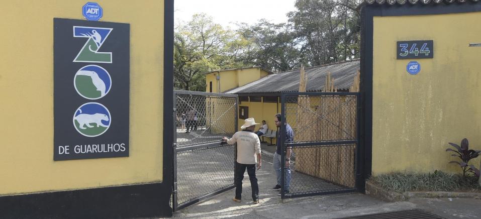 Fabio Nunes Teixeira / Prefeitura de Guarulhos