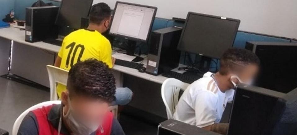 Divulgação/Funase