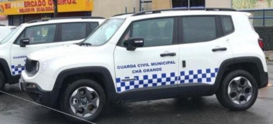 Divulgação/Prefeitura de Chã Grande
