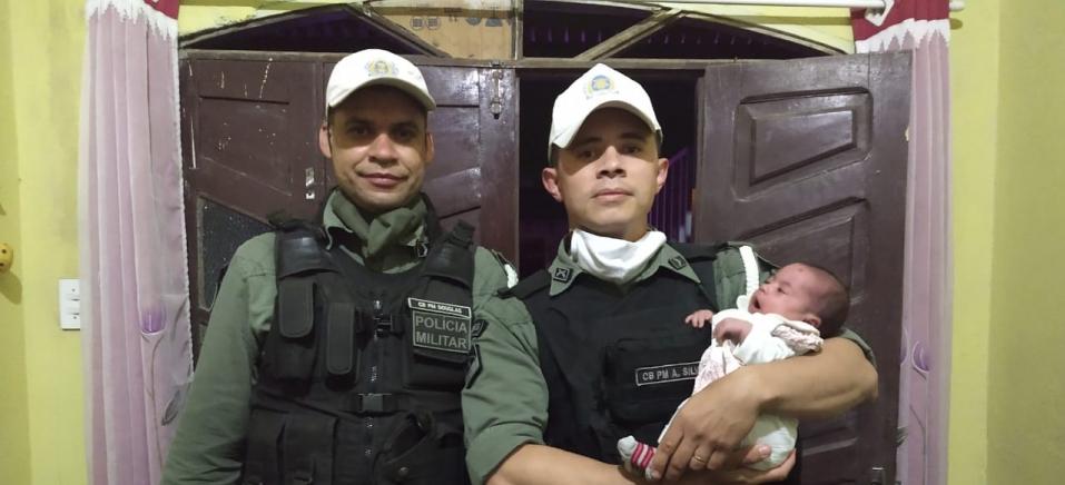Divulgação/Polícia Militar de Pernambuco