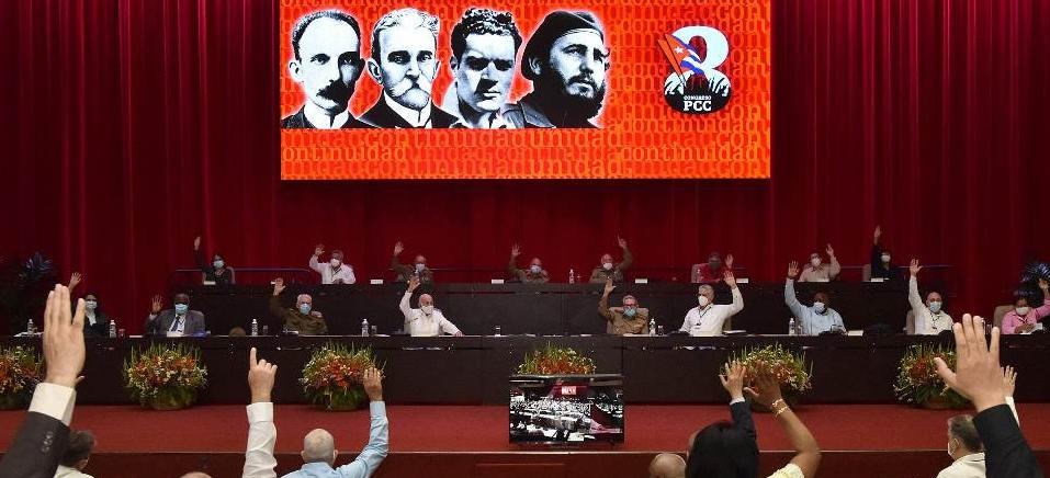 Presidencia y Gobierno de Cuba