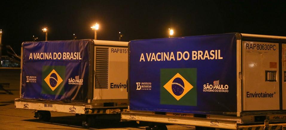 Flickr/Governo do Estado de São Paulo