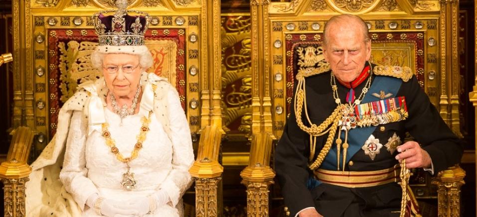 UK Parliament/ Roger Harris