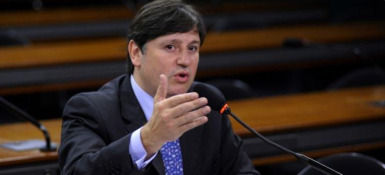 Arquivo/Janine Moraes/Agência Câmara dos Deputados