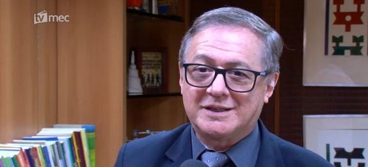Divulgação/TV MEC