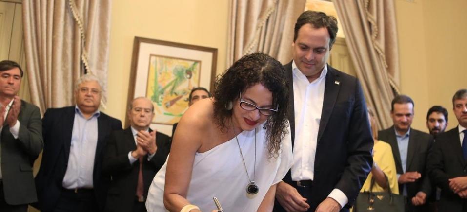 Diego Galba/Vice-Governadoria
