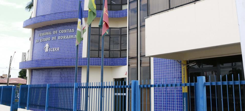TCE Roraima