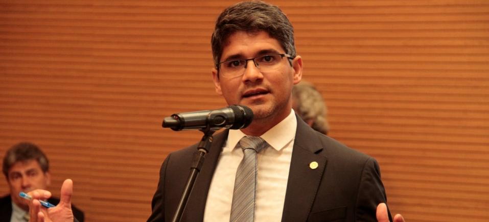 Carlos Lima/Câmara do Recife