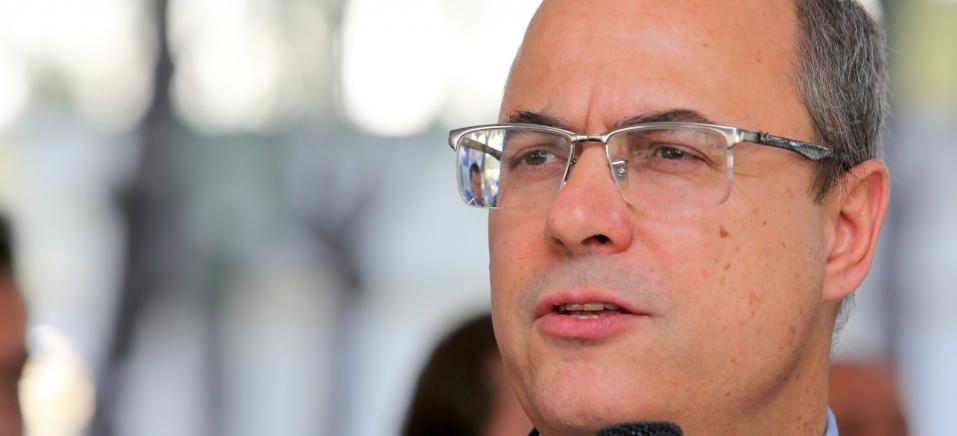 Philippe Lima/Governo do Rio de Janeiro