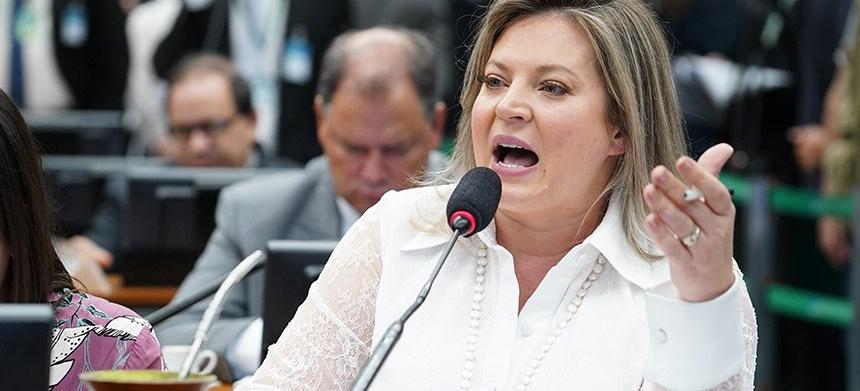 Pablo Valadares/Câmara dos Deputado