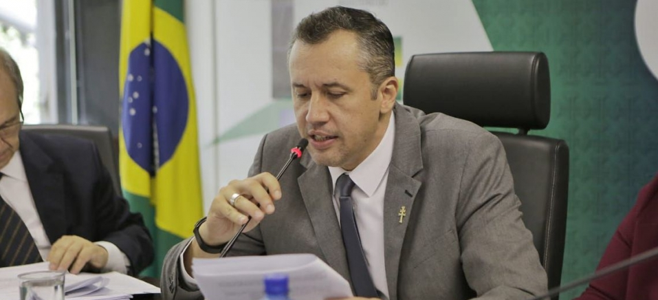 Secretaria Especial de Cultura/Ronaldo Caldas