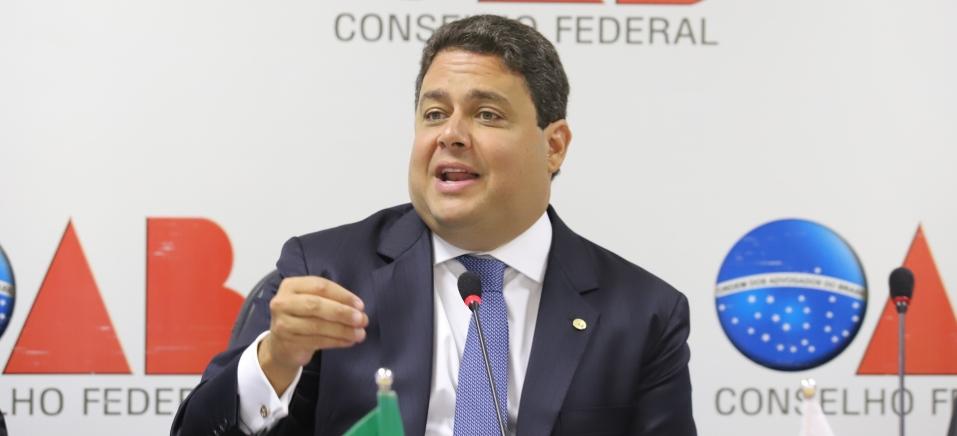Eugenio Novaes/OAB