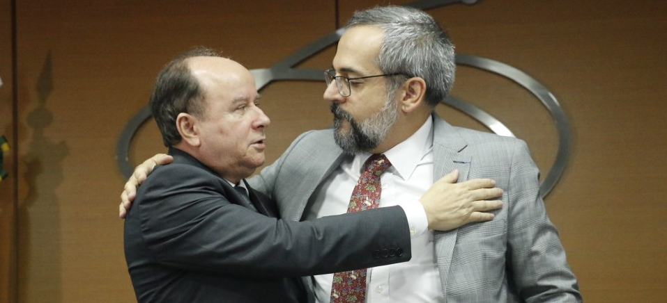 Haydée Vieira/CCS/CAPES