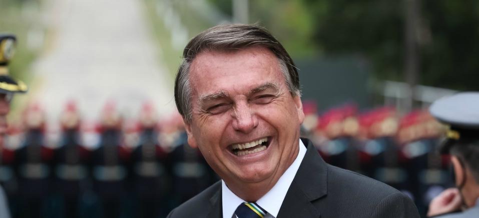 Marcos Corrêa/PR