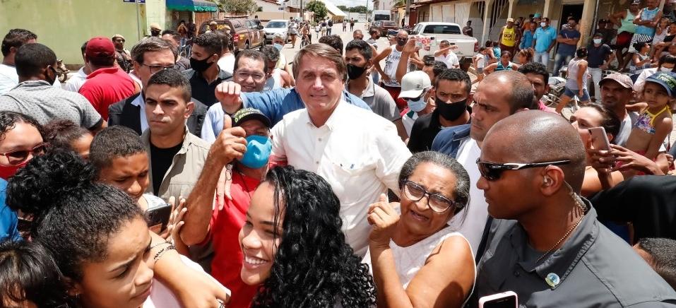 Alan Santos/PR