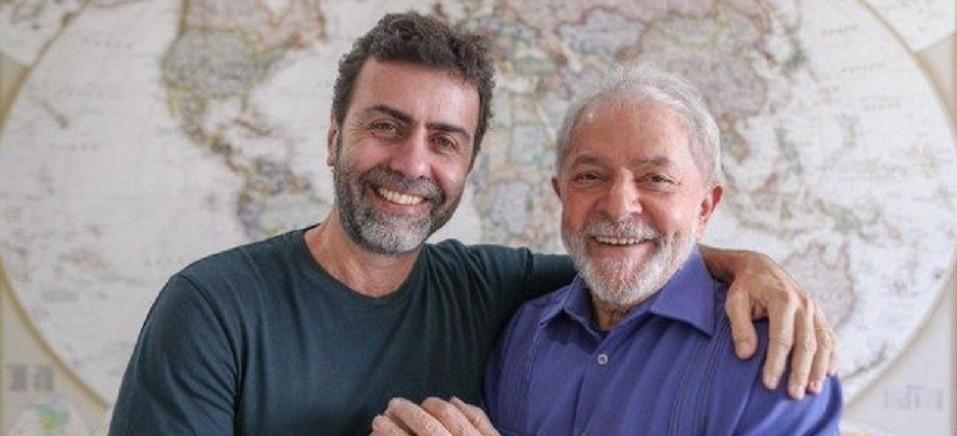 Divulgação/Ricardo Stuckert