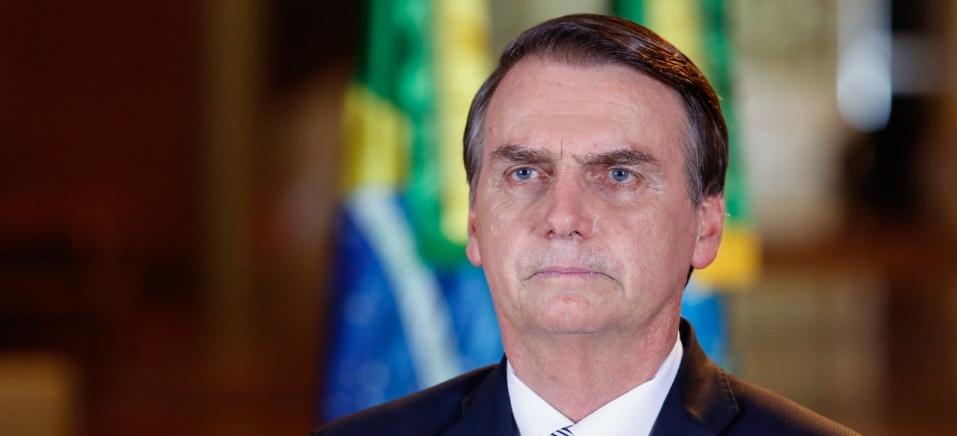 Isac Nóbrega/PR