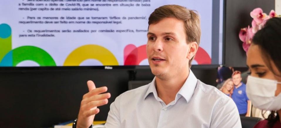 Alexandre Justino/Secom Petrolina