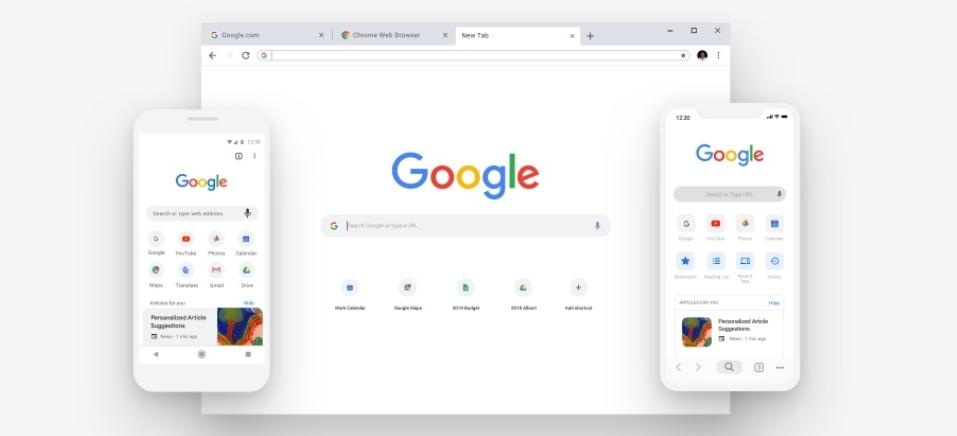 Google/Divulgação
