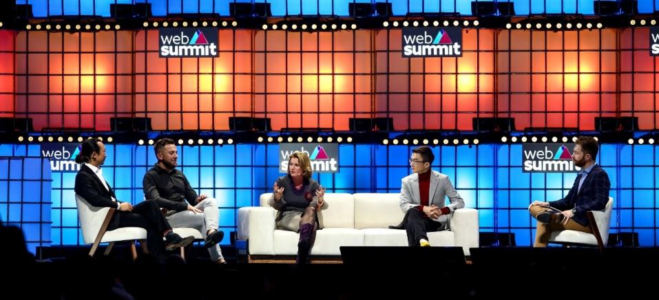 Vaughn Ridley/Web Summit