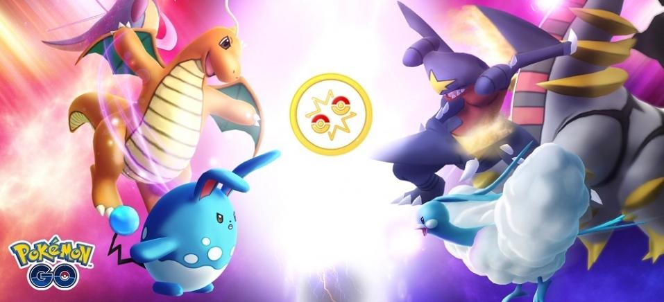Pokémon Company/Divulgação