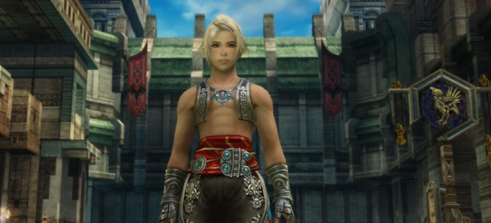 Reprodução / Square Enix