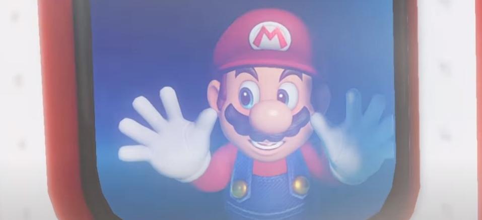 Reprodução / Nintendo