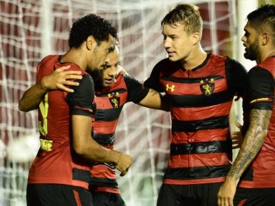 Anderson Stevens/Sport Clube do Recife