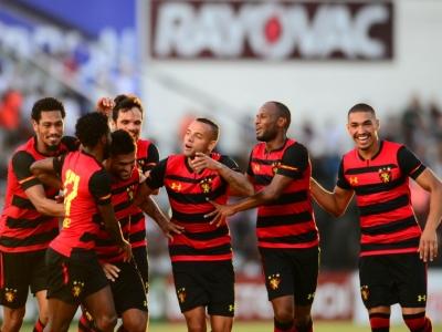 Foto: Anderson Stevens/Sport Club do Recife