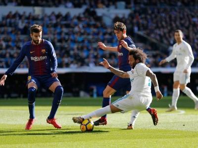Angel Martinez/ Real Madrid