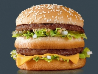 Reprodução/Facebook/@McDonaldsBrasil