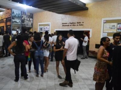 Rayanne Bulhões/UNAMA