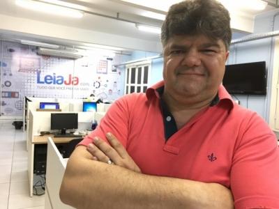 Nathan Santos/LeiaJáImagens