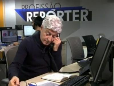 Reprodução/Profissão Repórter/Globo