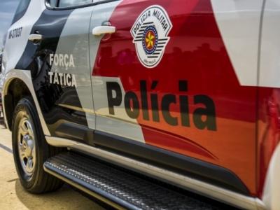 Secretaria de segurança pública de SP