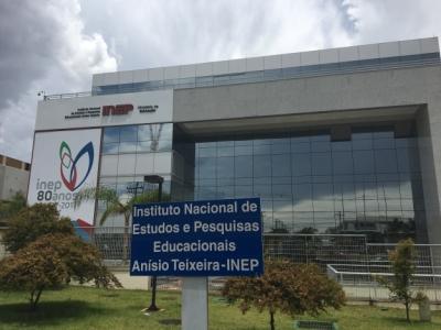 Inep/Divulgação