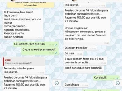 Fernanda Spadinger/Arquivo pessoal