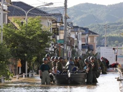 STR/JIJI PRESS/AFP