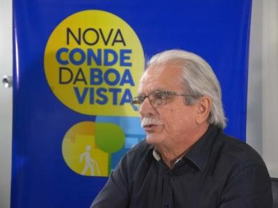 Júlio Gomes/LeiaJá Imagens