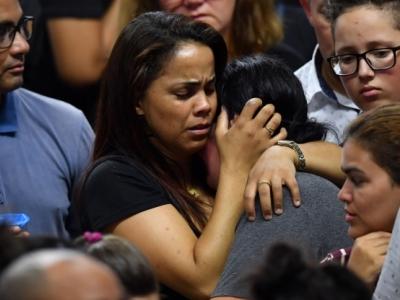 NELSON ALMEIDA/AFP