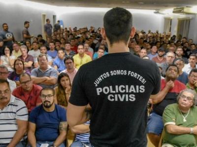 Divulgação/Sinpol