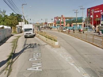 Reprodução/ GoogleStreetView