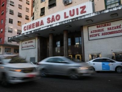 Arthur Souza/LeiaJáImagens/Arquivo