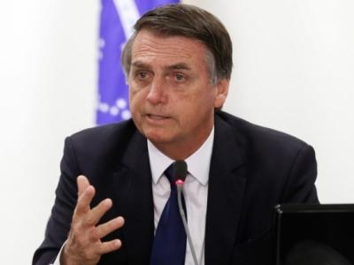 ALAN SANTOS/BRAZILIAN PRESIDENCY/AFP