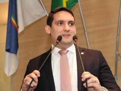 Divulgação/Câmara Municipal do Recife