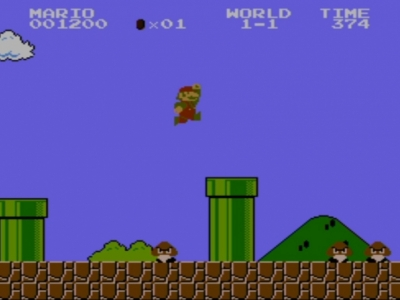 Nintendo/Divulgação