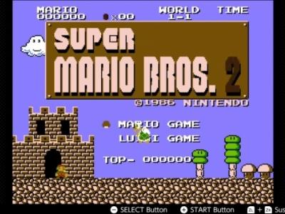 Nintendo/Reprodução YouTube