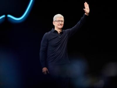 Apple/Divulgação