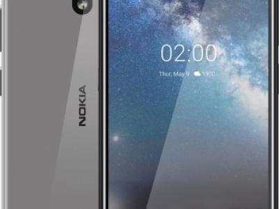 Nokia/Divulação